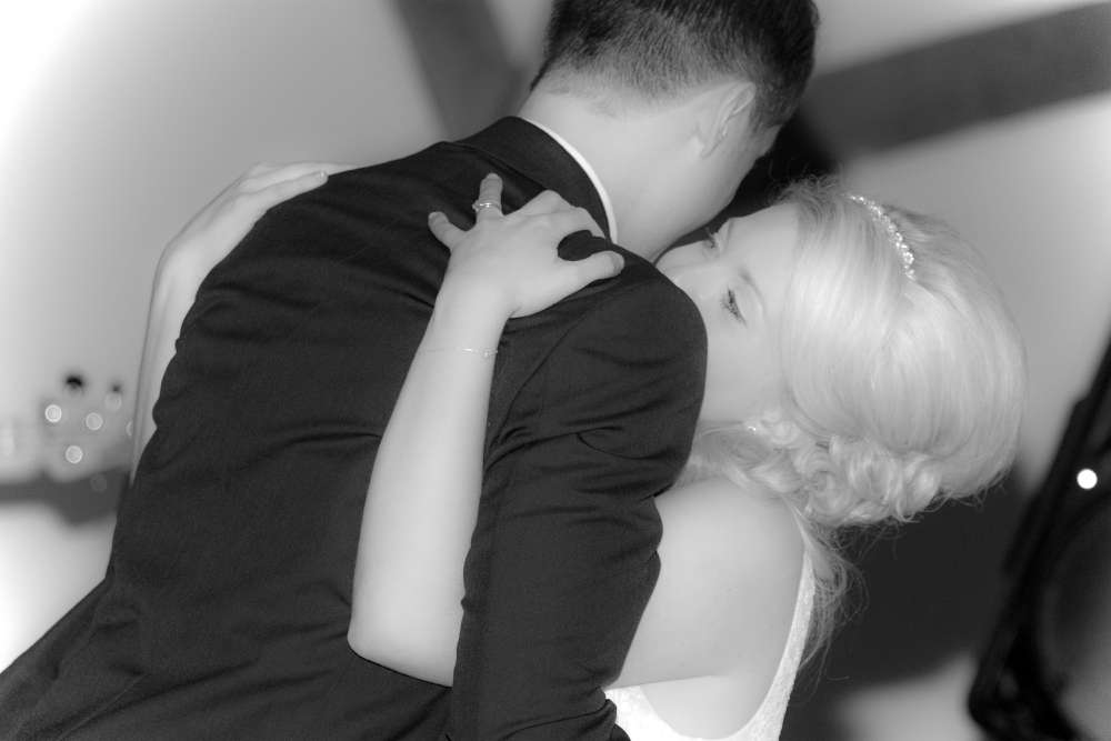 wedding photography - reportage style