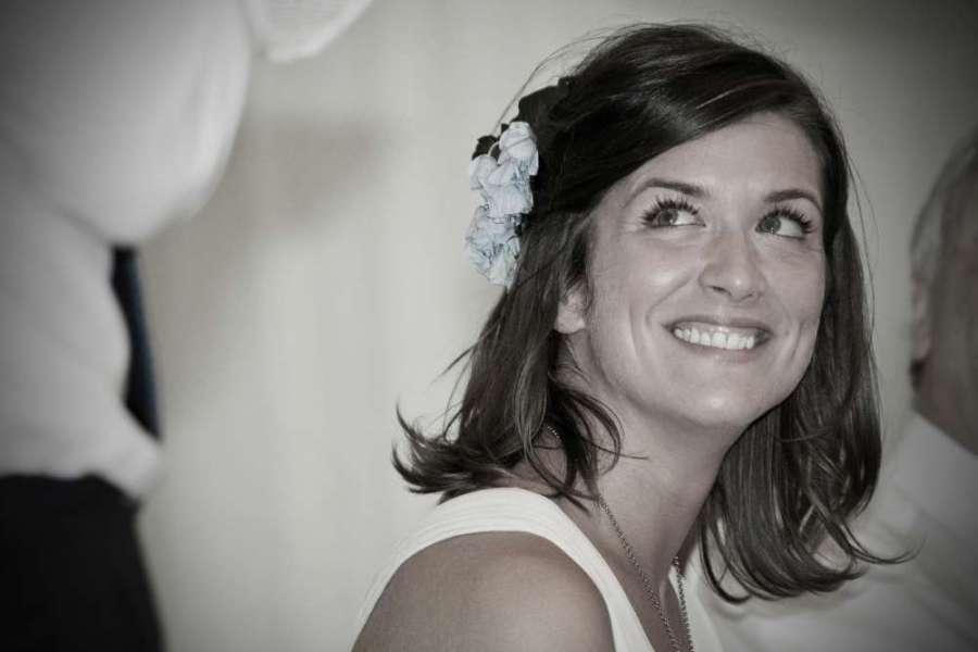 wedding photography - reportage shots