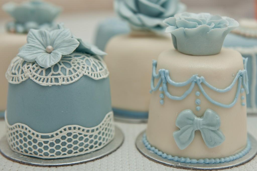 mini cakes 2
