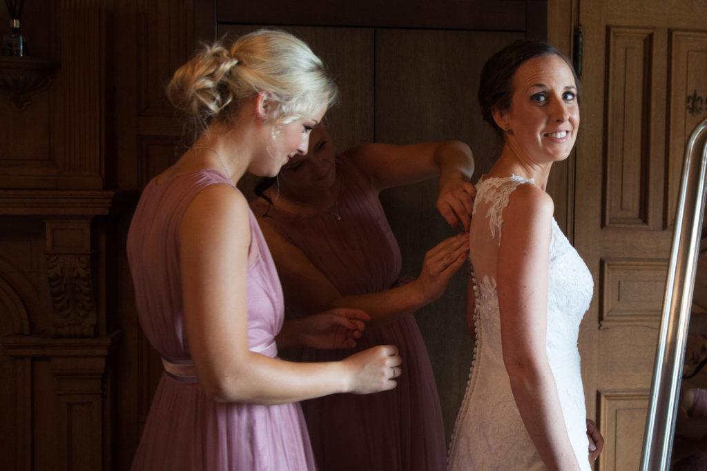 Bridal Prep 2