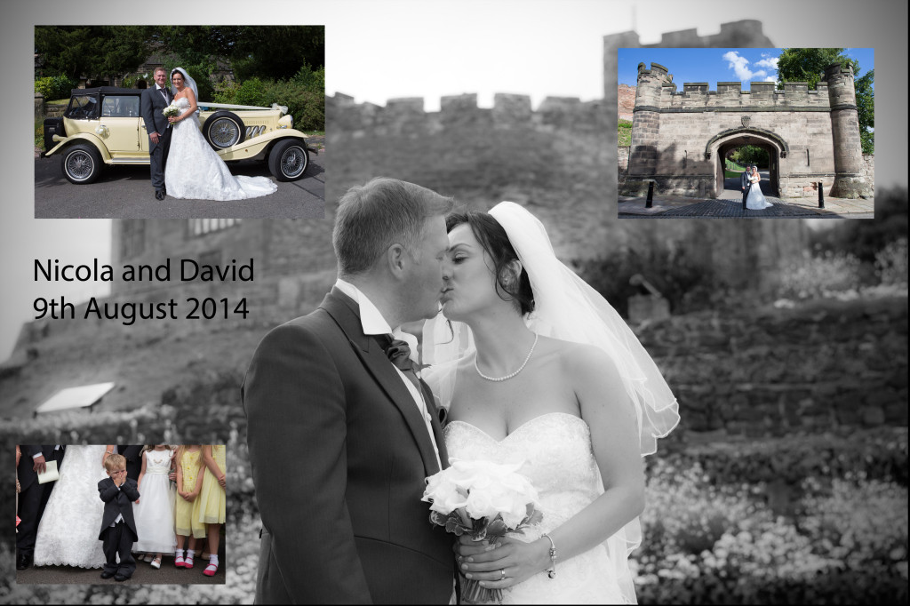 Wedding Gallery 2014