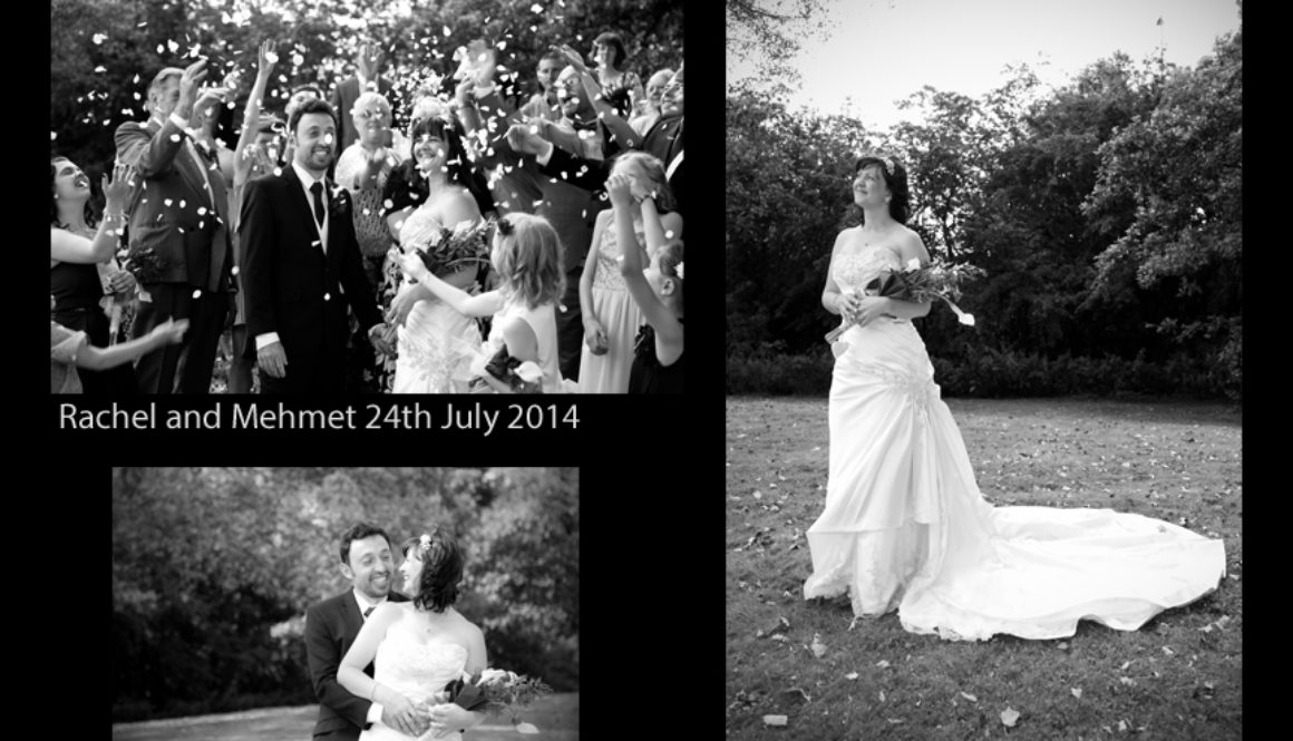 Wedding Photography Warwick