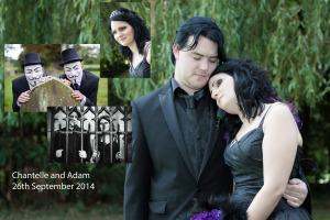 Wedding Photography Wroxeter