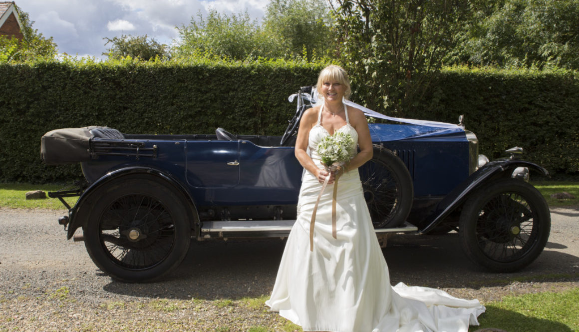 Wedding Photography Evesham