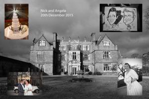 Wedding Photography Castle Bromwich, Birmingham