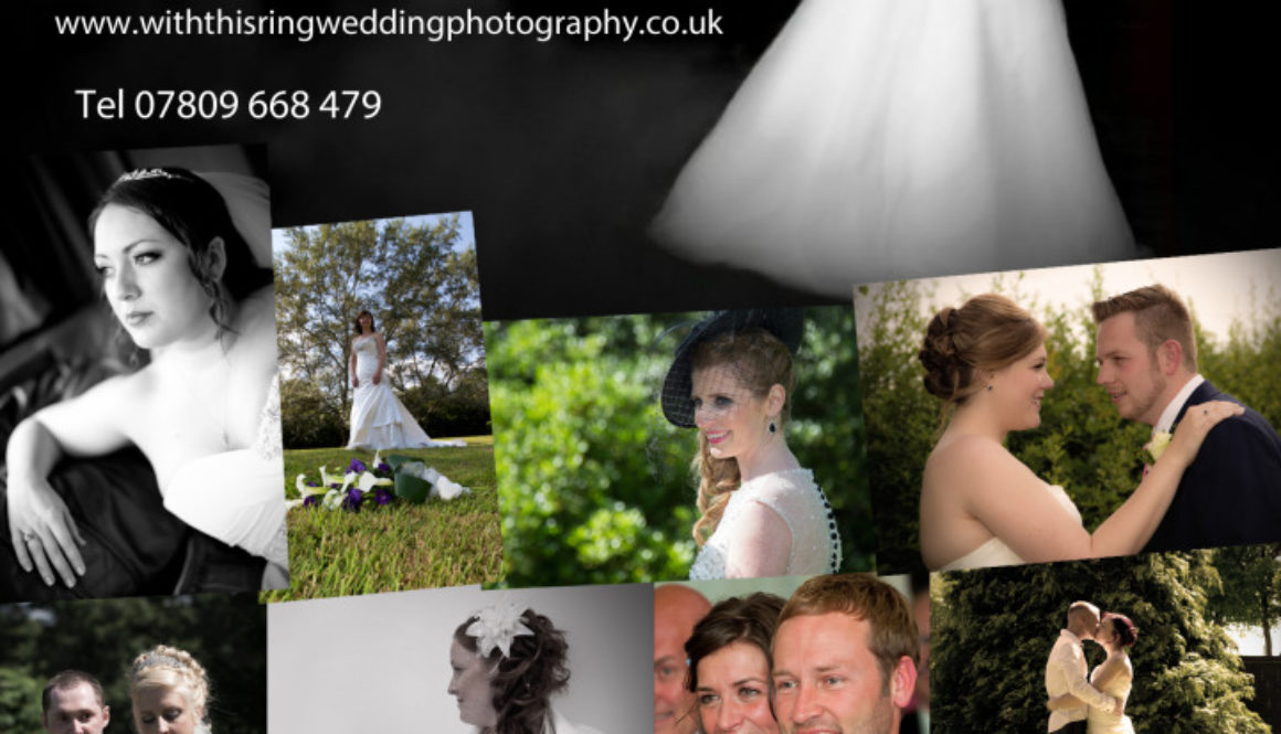 Wedding Photography Bosworth Hall