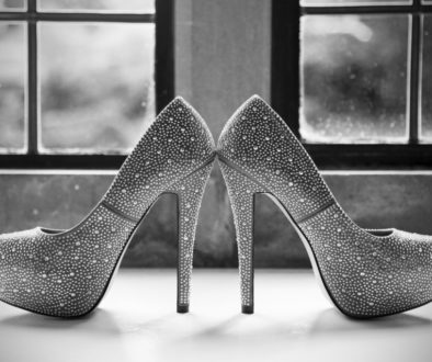 Wedding Photography Midlands – A Shoe Story