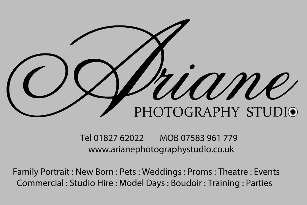 With This Ring is now based from the new home at Ariane Photography Studio in Tamworth