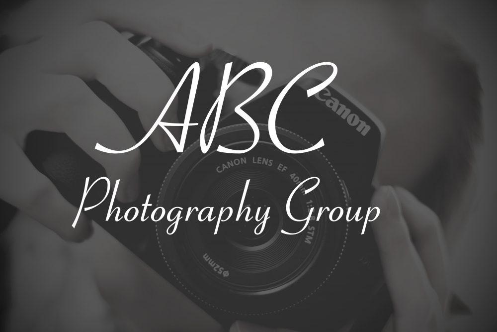 photo logo abc photography